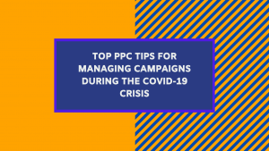 Top PPC Tips for Managing Campaigns